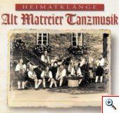"""Altmatreier Tanzmusik - Tontäger 1: """"Gruss an Schloss Weissenstein"""""""