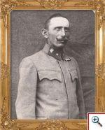 Alois Trost - Gründervater der Altmatreier Tanzmuaik